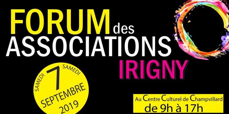 Forum des associations2019